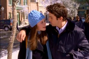 Obsession malsaine : Rory Gilmore