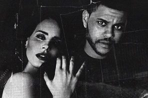Lana Del Rey & The Weeknd – Les amants maudits
