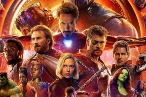 Gaudriole, désespoir et popculture : 3 raisons de vous ruer sur «Infinity War»