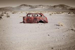 La traversée du désert ou l'abstinence terrible