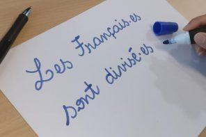 Hackathon écriture inclusive : le numérique au service de la langue