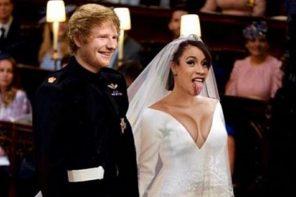 Royal Wedding, les meilleurs memes