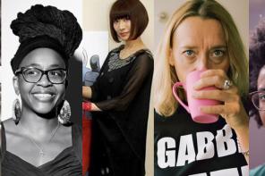 #VendrediLecture au féminin – Ursula, Nnedi, Hiromi, Virginie et Reni